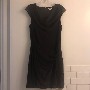 Helmut Lang Silk Dress